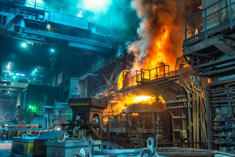 risque industriel